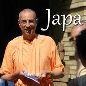 Niranjana Swami Japa simgesi
