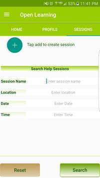 Open Learning screenshot 5