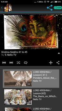Lessons Of Lord Krishna screenshot 2