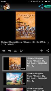 Lessons Of Lord Krishna screenshot 7