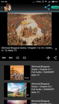 Lessons Of Lord Krishna screenshot 5