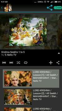Lessons Of Lord Krishna screenshot 6