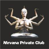 Nirvana Private Club icon