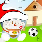 Jungle Doramon Adventure icon