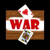 War - Card game - Free icon