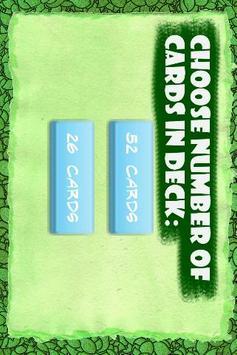 War - Card game - Free screenshot 3