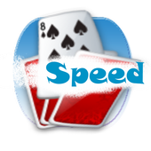 Speed - Spit Card game icon