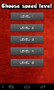 Speed - Spit  (Card Game) apk screenshot