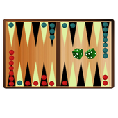 Narde – Backgammon Two Player Games icon