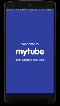 MyTube Lyrics - Telugu, Tamil, Kannada Lyrics Free poster