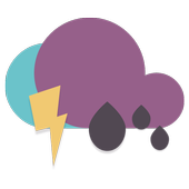 Faded Weather for Chronus icon