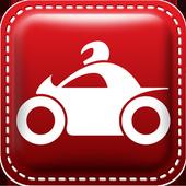 모든퀵서비스 이사&이사 홍리라 모바일 명함 icon