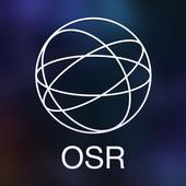 OSR icon