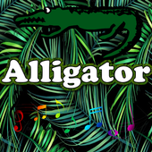 Best Alligator Sounds icon