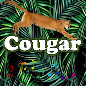 Best Cougar Sounds icon