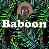 Best Baboon sounds icon