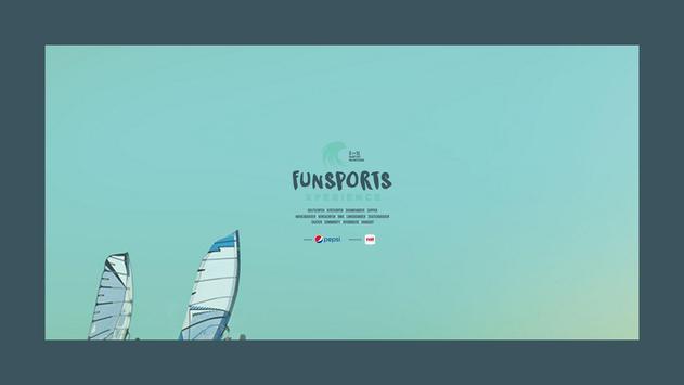 Funsports Xperience screenshot 3