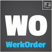WerkOrder icon