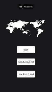 Jesus.net poster