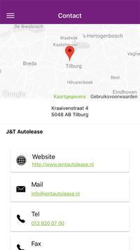 J&T Autolease screenshot 4