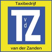 Taxi van der Zanden icon
