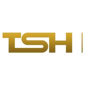 TSH Taxi Service Hoofddorp icon