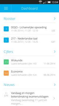Caland apk screenshot