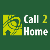 Call 2 Home icon