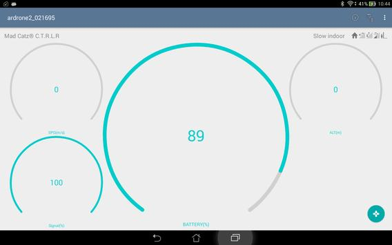 Drone Control Center *FREE apk screenshot
