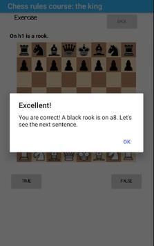 Chess rules part 4 screenshot 4