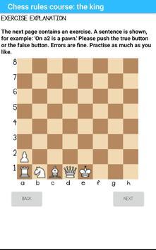 Chess rules part 3 screenshot 2