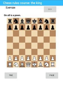 Chess rules part 1 screenshot 3