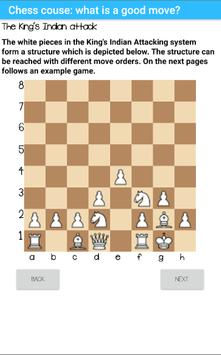 Course: good chess opening moves (part 1) screenshot 1