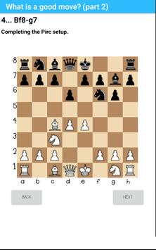Course: good chess opening moves (part 2) screenshot 1
