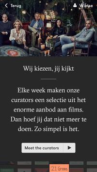 Cinetree poster