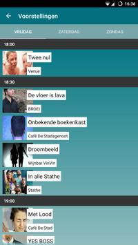 Cafe Theater Festival apk screenshot