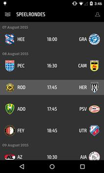 HERACLES ALMELO LIVE screenshot 2