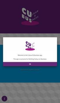 Cultuur & Business screenshot 4