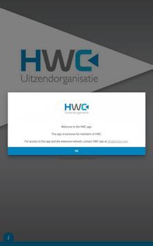 HWC Uitzendorganisatie apk screenshot