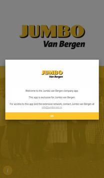 Jumbo Van Bergen screenshot 4