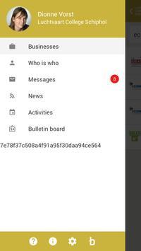 LCS App screenshot 1