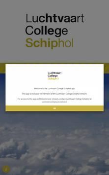 LCS App screenshot 2