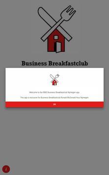 RMD Business Breakfastclub Nijmegen screenshot 2