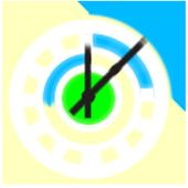 CalClock icon