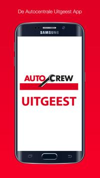 Autocentrale Uitgeest poster