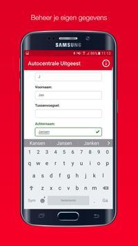 Autocentrale Uitgeest screenshot 4