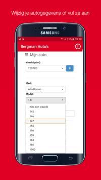 Bergman Auto's apk screenshot