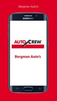 Bergman Auto's poster