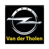 Van der Tholen icon