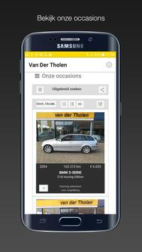 Van der Tholen screenshot 1